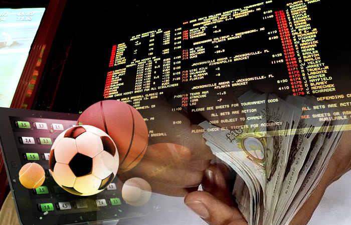 Finding a Good Sports Betting Strategy to Win Your Bet - UR Gambling Forum