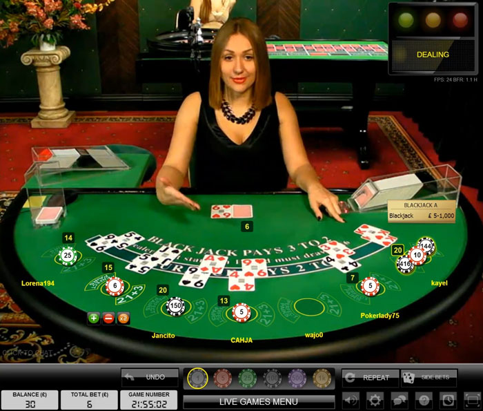 Would anyone be able to Make a Living Playing Blackjack? - UR Gambling Forum